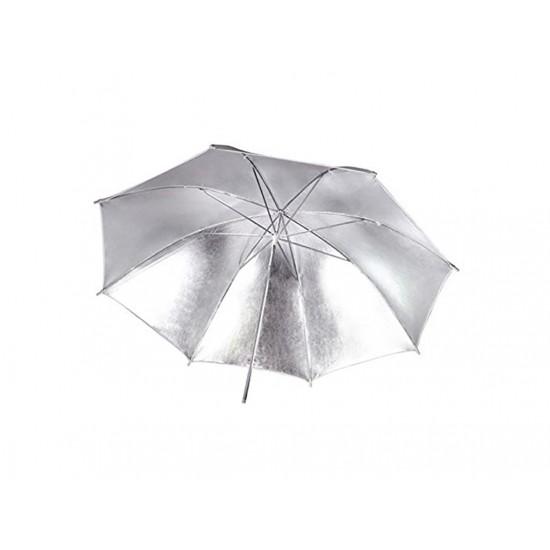 """Godox UB-001 40"""" 101cm Gümüş Şemsiye"""