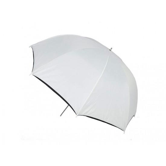 UB-009 33 84cm Transparan Box Şemsiye-Şemsiye