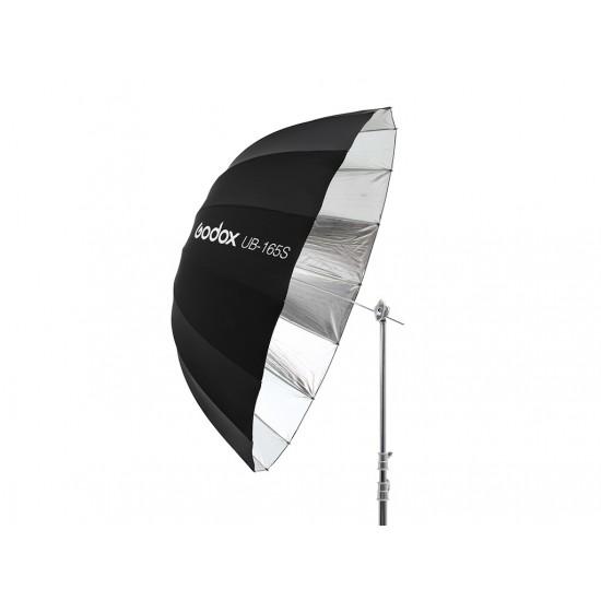Godox UB-165S 165cm Parabolik Şemsiye