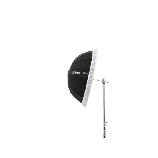 Godox UB-85S 85cm Parabolik Şemsiye