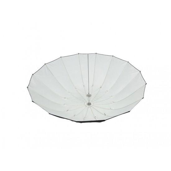 """Godox UB-L1 75"""" 185cm Büyük Siyah / Beyaz Şemsiye"""