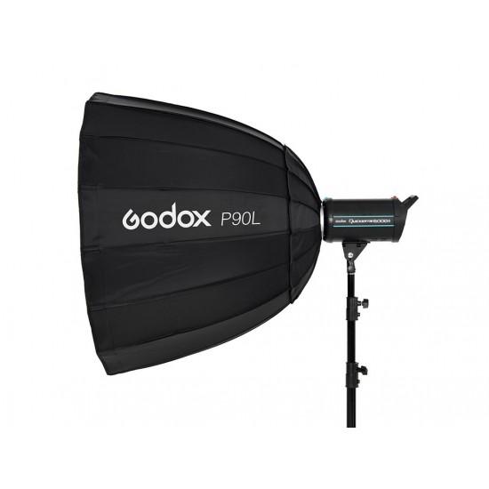 Godox P90 90cm Bowens Parabolik Softbox