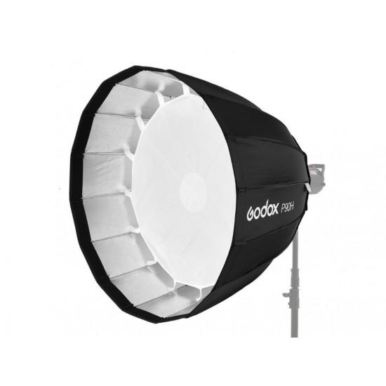 Godox P90H 90cm Parabolic Softbox-Softbox