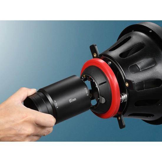 Arcury FH02 Optik Snoot