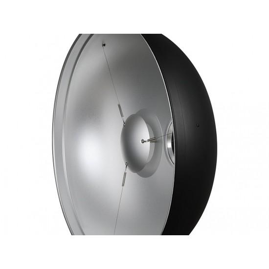 Godox BDR-S55 54cm Gümüş Portre Tası Beauty Dish