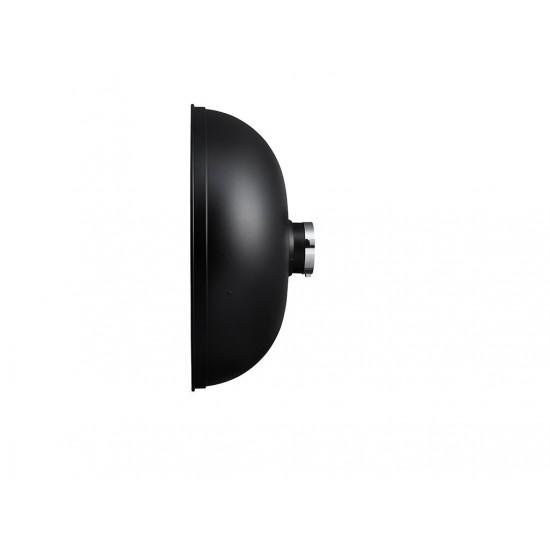 BDR-W55 54cm Beyaz Portre Tası-Tas reflektör