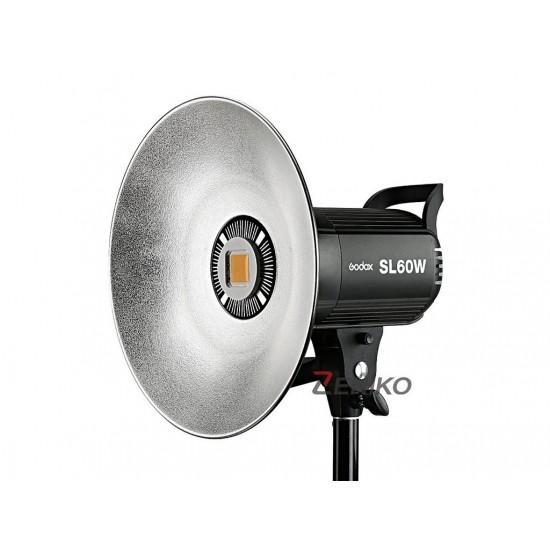 """Godox RFT-4 12"""" Bowens Geniş Açı Reflektör-Tas reflektör"""