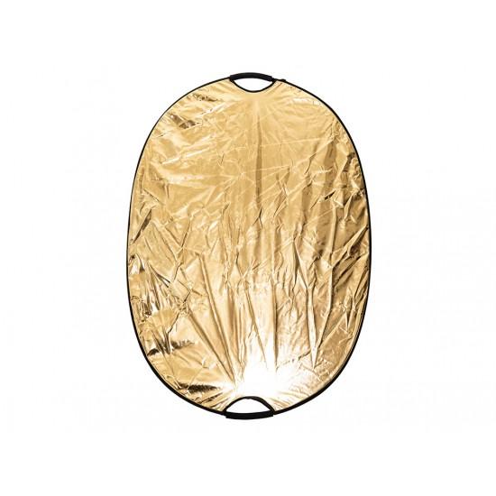 Arcury 5 in 1 / 90x120cm Reflektör