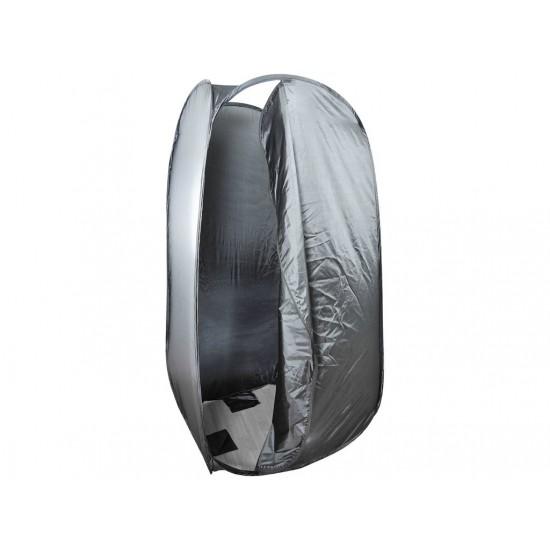 Godox DT-01 100x90x193cm Boy Giyinme Çadırı-Ürün Çekim çadırları