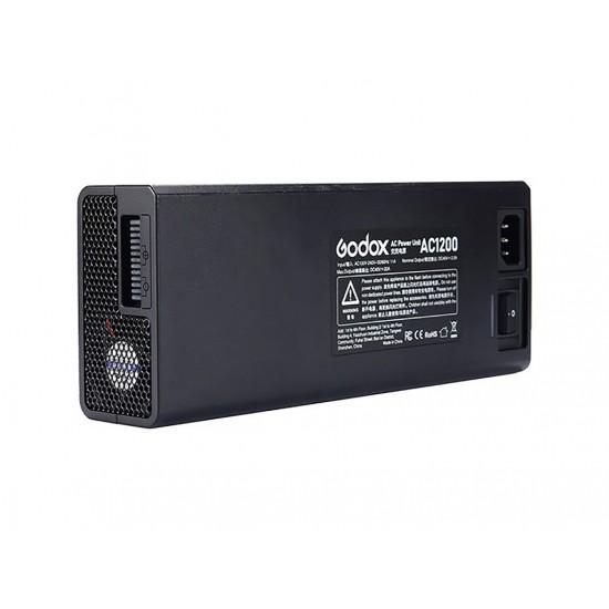 Godox AC1200 AD1200Pro İçin AC Adaptör