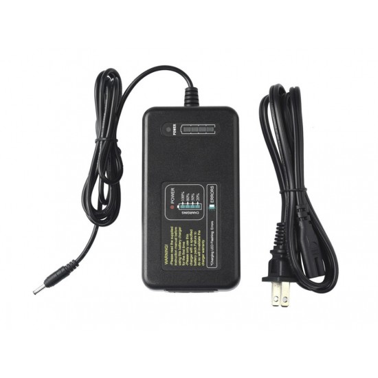 Godox C26 AD600Pro İçin Şarj Cihazi-Batarya ve Şarj cihazları