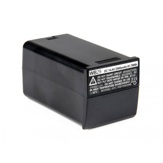 Godox AD200 İçin WB29 Li-Ion Batarya