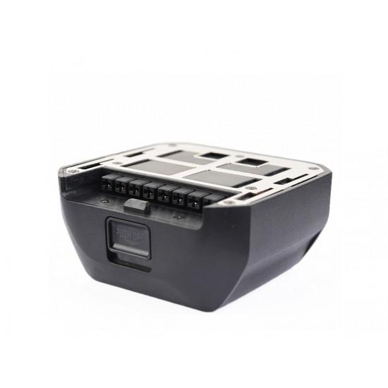Godox WB87 AD600B/BM ve SLB60W için Batarya