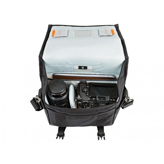 Lowepro M Trekker SH 150 Siyah Çanta