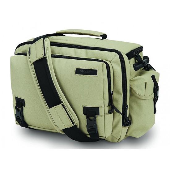 Pacsafe Camsafe Z15 Slate Green Çanta-Ekipman Çantaları