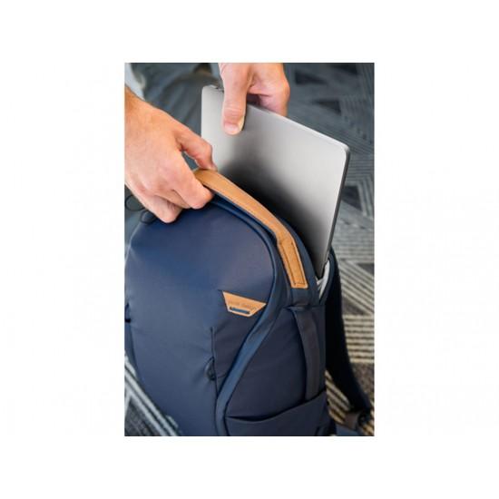 Peak Design 15L Zip Mavi Sırt Çantası