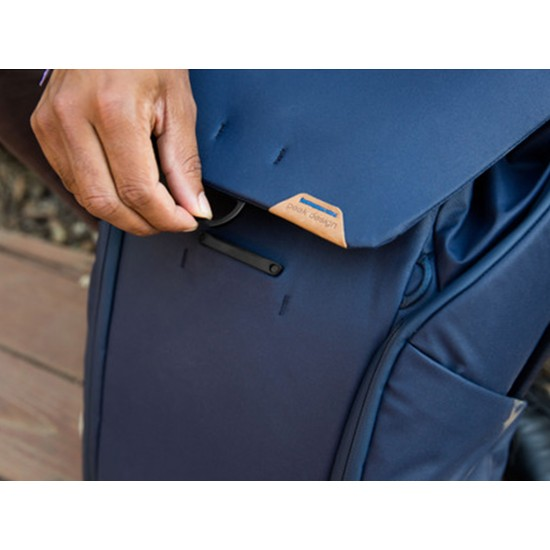 Peak Design 30L Mavi Sırt Çantası