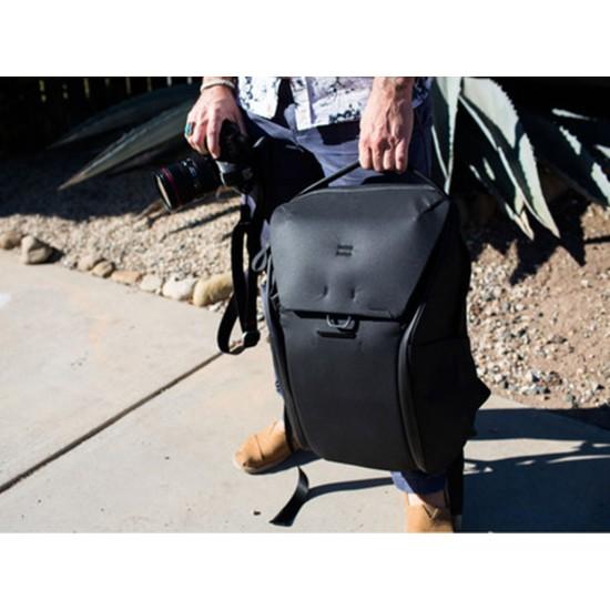 Peak Design Everyday Backpack v2 30L Siyah Çanta