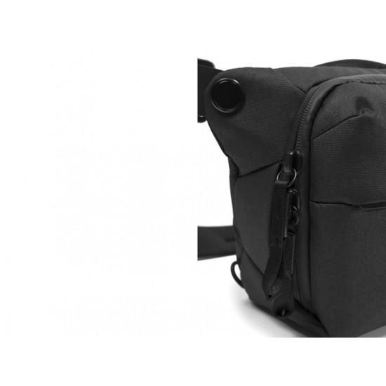 Peak Design Everyday Sling 6L v2 Siyah Çanta