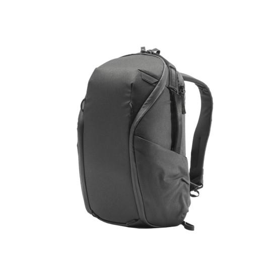 Peak Design Everyday Zip 15L Siyah Sırt Çantası