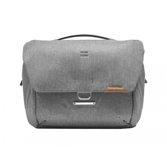 Peak Design Messenger 13L Gri Çanta