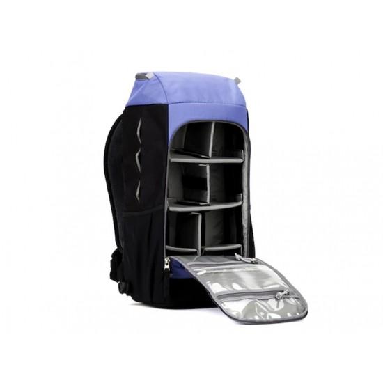 Tamrac Nagano 12L Mavi Çanta
