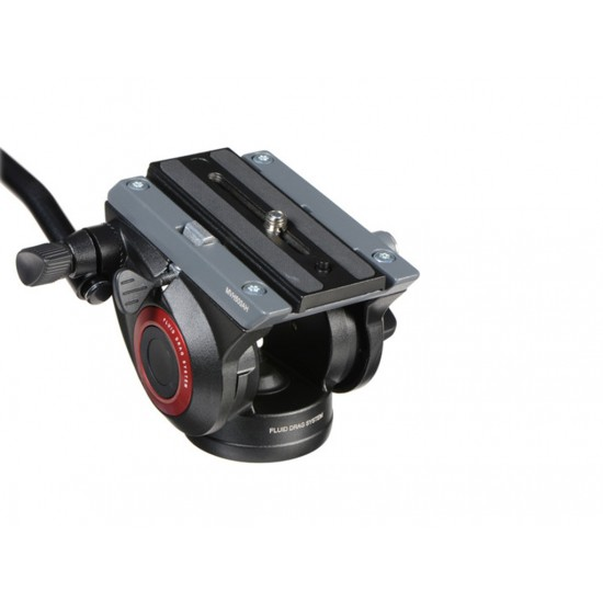 Manfrotto MVH500AH Fluid Video Başlığı