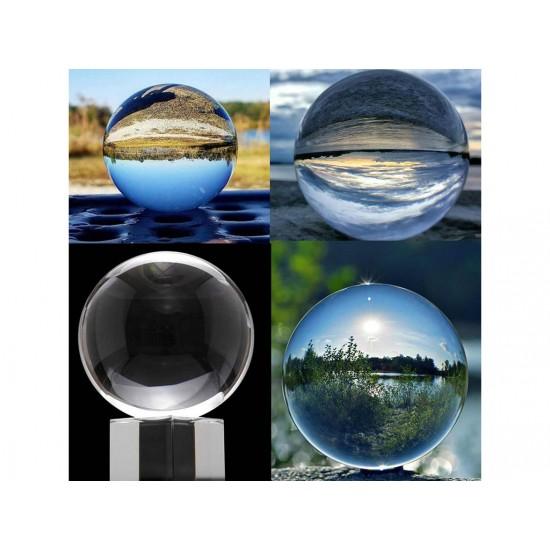 Rollin Image 80mm Kristal Top