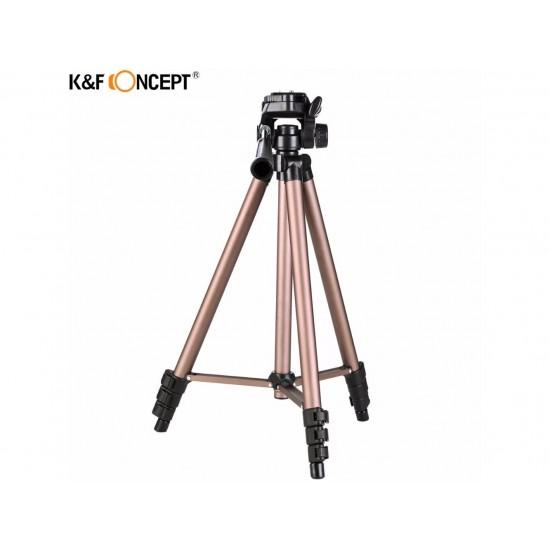 K&F Concept TL20231 125 cm Tripod