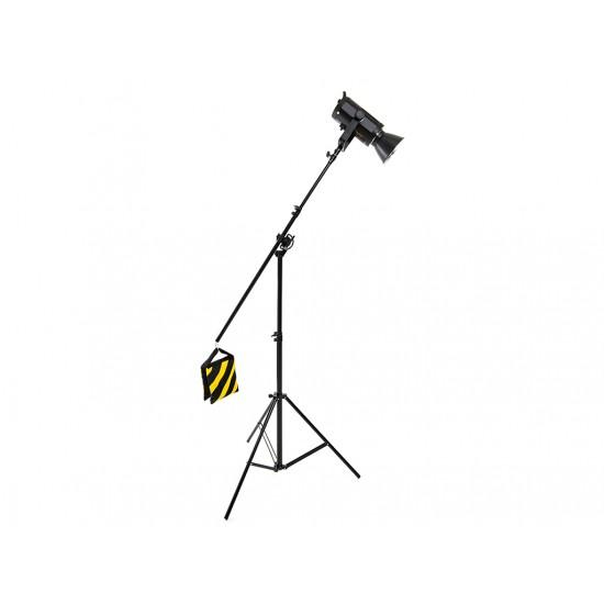 Arcury LB395 395cm Havalı Deve Boynu-Işık Ayakları
