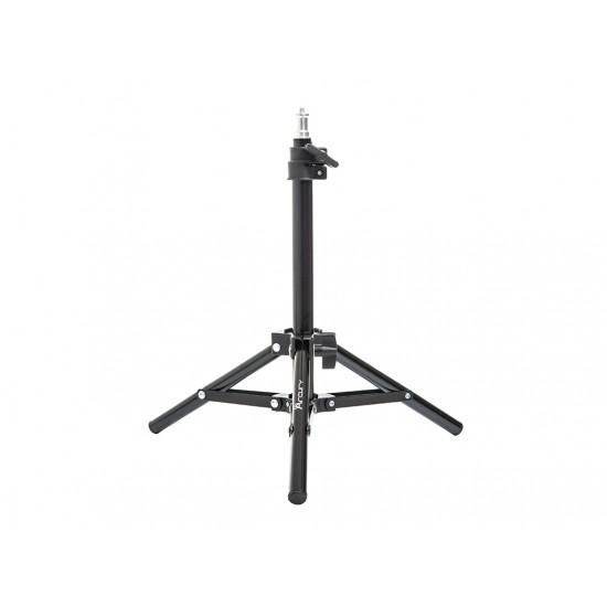 Arcury LS055 55cm Yaylı Işık Ayağı-Tripotlar