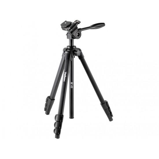 Velbon M45 155cm Alüminyum Tripod