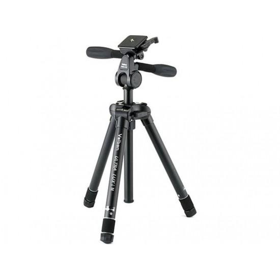 Velbon Ultra Luxi M 138.5cm Tripod