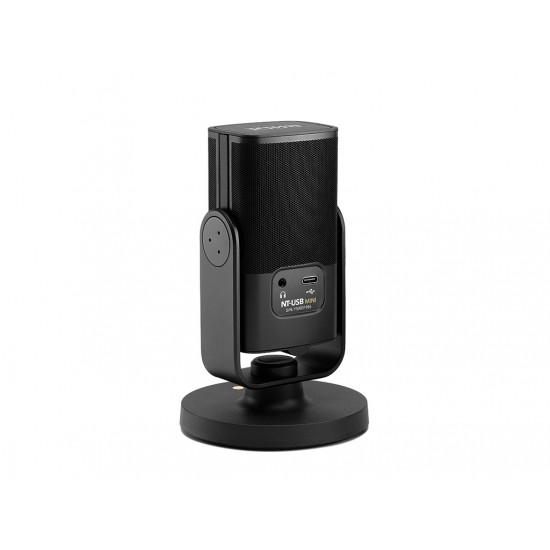 Rode NT-USB Mini Mikrofon-Mikrofonlar