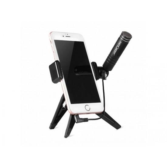 K&F Concept Mobil Mikrofon