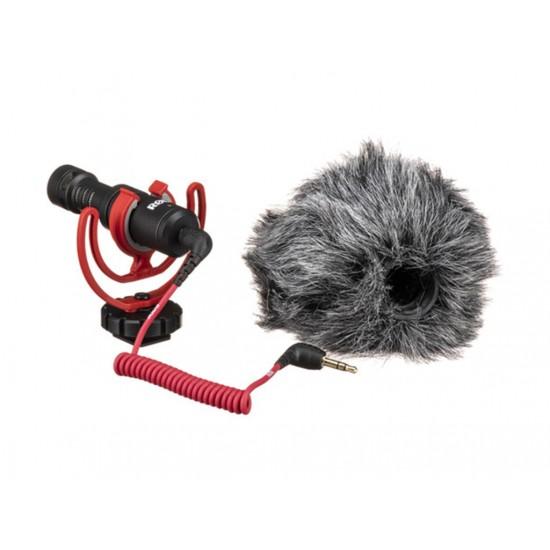 Rode V-Micro Shotgun Mikrofon