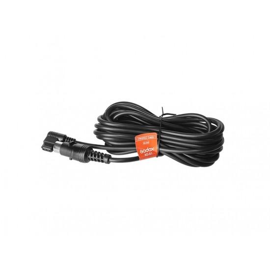 Godox AD-S14 5 Metre Güç Kablosu