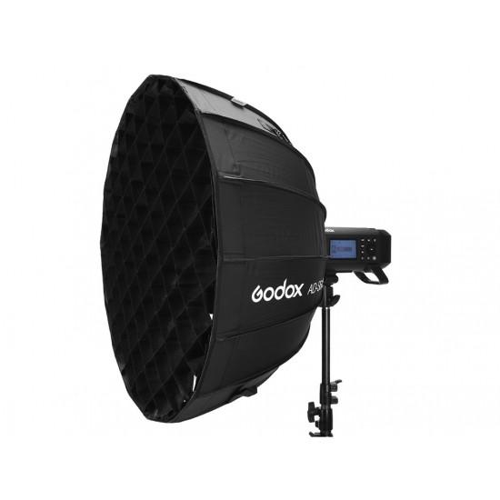 Godox AD-S65W AD400 Beyaz 65cm Parabolik Softbox