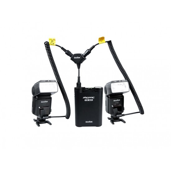 Godox DB-01 PB960 Güç Kaynağı Adaptörü