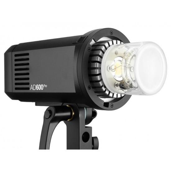 Godox FT-600Pro AD600Pro İçin Yedek Lamba