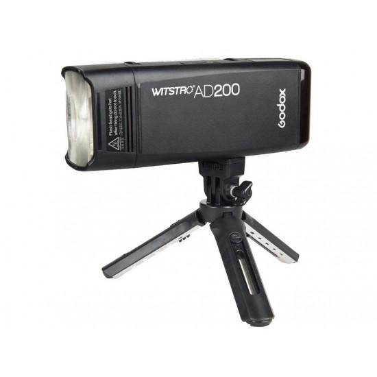 Godox MT-01 AD200 İçin Mini Tripod