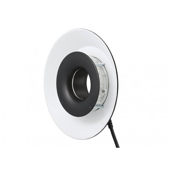 Godox Godox RFT21W R1200 İçin Beyaz Reflektör-Flaş aksesuarları