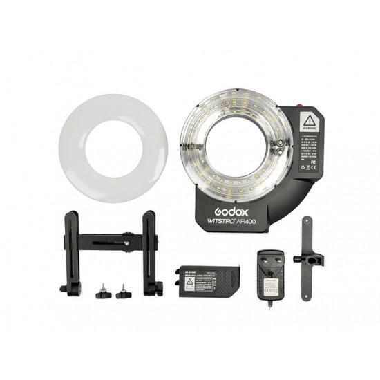 Godox AR400 400W Ring Flaş