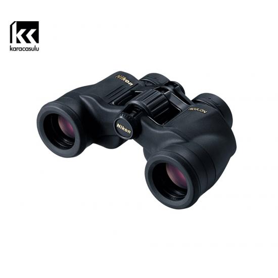 Nikon Binoculars Aculon A211 7x35