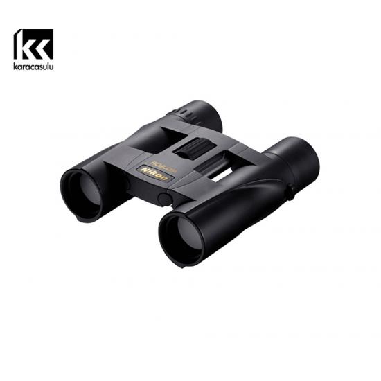 Nikon Binoculars Aculon A30 10x25 Black