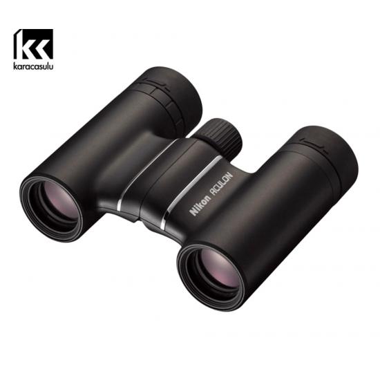 Nikon Binoculars Aculon T01 10x21 Black