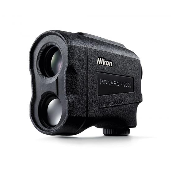 Nikon Monarch 2000 Telemetre