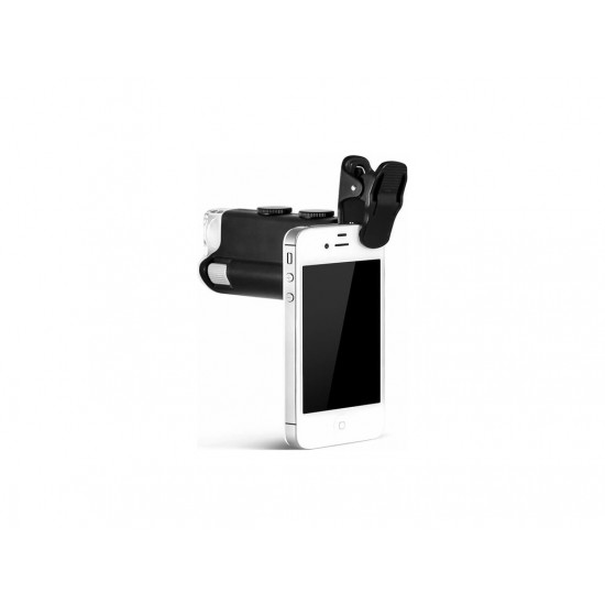 Konus Konusclip 60x 100x Cep Telefonu Büyüteci
