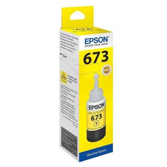 673 serisi Yellow