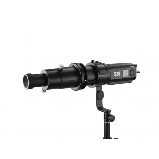 Godox SA-01 S-30 Için 85mm Standart Lens